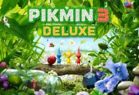 Pikmin 3 Deluxe aterrizará en Nintendo Switch el 30 de octubre