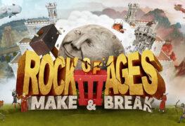 Análisis: Rock of Ages 3: Make & Break