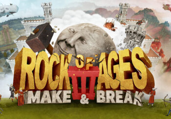 Análisis: Rock of Ages 3: Make & Break