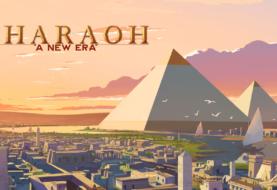 Dotemu anuncia Pharaoh: A New Era, un completo remake del clásico Pharaoh