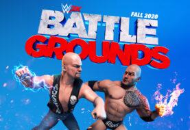 "WWE 2K Battlegrounds muestra un nuevo tráiler narrado por ""The King"" Lawler"