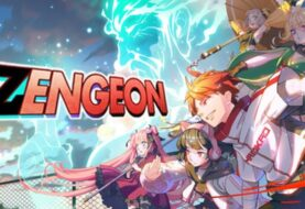 Zengeon llegará en formato físico para PlayStation 4 y Nintendo Switch