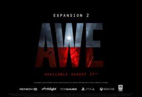 AWE, la última expansión de CONTROL se lanza el 27 agosto para PC, PS4 y Xbox One