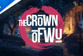 The Crown of Wu presenta nuevo tráiler