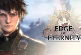 El JRPG Edge Of Eternity entra en fase beta completamente en castellano