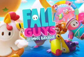 Lanzamiento: Fall Guys: Ultimate Knockou