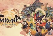 Sakuna: Of Rice and Ruin Limited Edition llegará en un formato físico