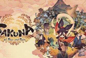 Sakuna: Of Rice and Ruin Limited Edition llegará en un formato físico