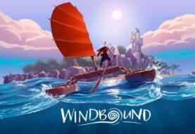 Lanzamiento: Windbound