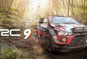 Lanzamiento: WRC 9