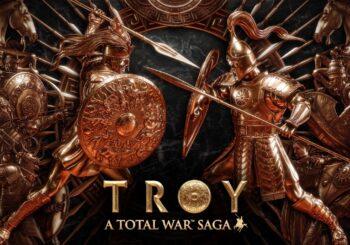 A Total War Saga: Troy anuncia el lanzamiento de su edición física para PC