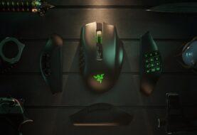 Razer lanza el nuevo Razer Naga Pro