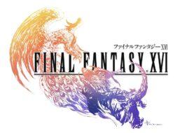 Square Enix anuncia Final Fantasy XVI para PlayStation 5