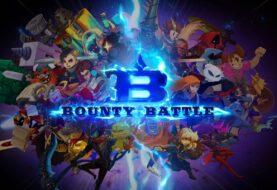 Bounty Battle ya se puede reservar y presenta su intro animada