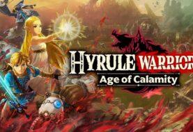 Hyrule Warriors: la era del cataclismo llega en exclusiva a Nintendo Switch el 20 de noviembre