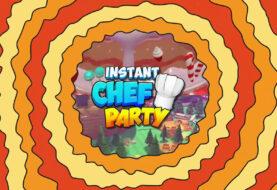 INSTANT Chef Party llegará a Nintendo Switch en formato físico