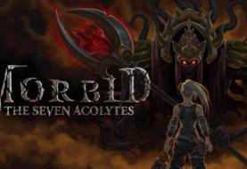 Morbid: The Seven Acolytes anuncia su edición física para Playstation 4 y Nintendo Switch
