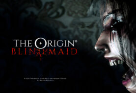 THE ORIGIN: Blind Maid llegará a PS4, Xbox One, Switch y PC durante el primer trimestre de 2021