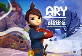 Análisis: Ary and the Secret of Season