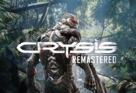 Crytek desvela un tráiler comparativo de Crysis Remastered