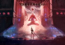 La edición física de Hellpoint llegará a España