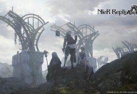 Square Enix muestra la mejorada cinemática inicial de NieR Replicant ver.1.22474487139