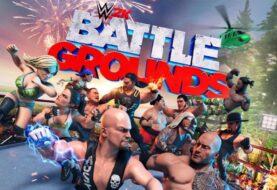 "Los atletas ""Laheem"" Lillard y ""Gronkster"" llegarán a WWE 2K Battlegrounds"