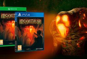 Lanzamiento: Monstrum