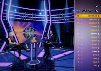 Lanzamiento: ¿Quién quiere ser millonario?