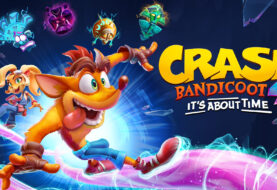 Análisis: Crash Bandicoot 4: It's about time