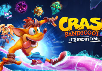Análisis: Crash Bandicoot 4: It's About Time