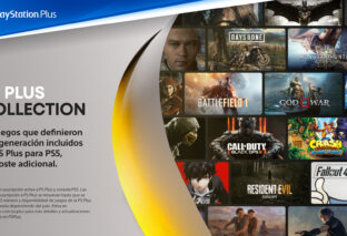 Sony Interactive Entertainment anuncia nuevos detalles de PlayStation Plus Collection