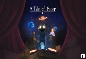 Lanzamiento: A Tale of Paper