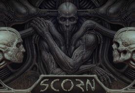 Scorn muestra su gameplay en un tráiler de 14 minutos para Xbox Series X