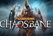 Warhammer: Chaosbane estará disponible de lanzamiento en consolas de nueva generación