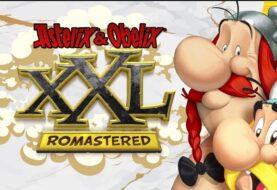 Lanzamiento: Asterix & Obelix XXL: Romastered