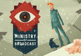 Análisis: Ministry of Broadcast