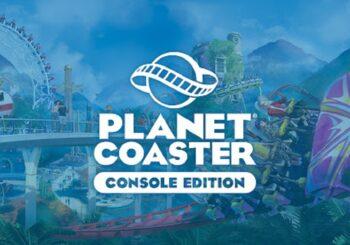 Análisis: Planet Coaster