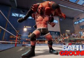 Nuevas Superstars y Leyendas llegan a WWE 2K Battlegrounds