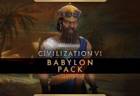 """Ya disponible el """"Pack de Babilonia"""" para Sid Meier's Civilization VI - New Frontier"""