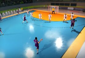 Handball 21 se muestra en un nuevo vídeo gameplay