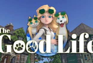 The Good Life llegará a PC y consolas en verano de 2021