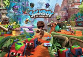 Ya disponible el modo cooperativo online de Sackboy: Una aventura a lo grande