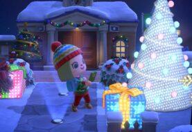 Animal Crossing: New Horizon se actualizará con nuevos contenidos festivos