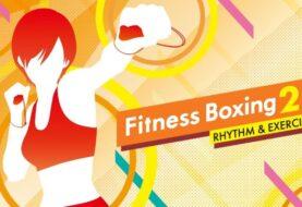 Ya disponible la prueba gratuita de Fitness Boxing 2: Rhythm & Exercise