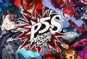 Persona 5 Strikers llegará a Europa el 23 de febrero