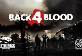 Warner Bros. Games anuncia Back 4 Blood