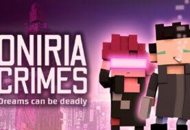 Lanzamiento: Oniria Crimes