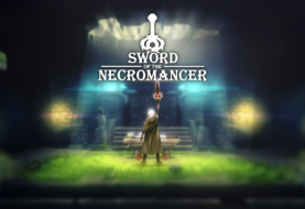Sword of the Necromancer presenta su último diario de desarrollo