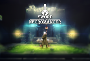 Sword of the Necromancer presenta su último diario de desarrollo